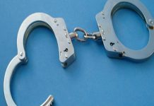 Vigilance and quick response sees armed robber arrested, Kimberley