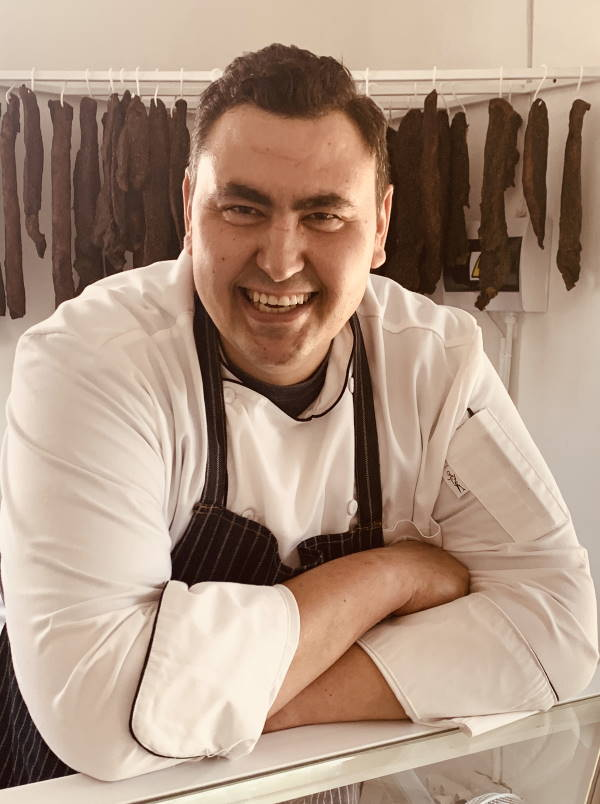 Old school, Free range, Butchery opens doors in Fourways Fourth Generation Butcher Open's Up - Eric's Butchery