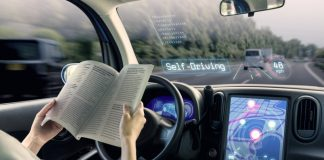Tata Elxsi To Shift Focus From Driverless Cars To Assisted Driving Solutions