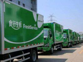 E-commerce Fresh Food Platform Fresh Market Raised ¥250 Million in a Series C+ Round Funding Led by Yiguo Gruo