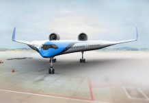 KLM Royal Dutch Airlines' Flying-V Is The Energy-Saving Game-Changer The Aviation Industry Has Been Waiting For