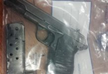 Armed robber to appear in Pinetown court. Photo: SAPS