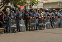 Fort Hare university students go on violent rampage, attack motorists, police