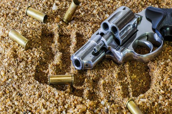 Anti gang unit recover more firearms, PE