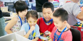 Chinese Programming Education Company JikeStar Raised Nearly A Hundred Million Yuan in a Series A+ Round Funding Led by SIG Asia