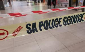Gunshots fired as gang flee Phoenix business armed robbery