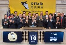 51Talk's Turnover Reached¥353.4 Million in Q2, a Year-on-Year Growth of 25.4%