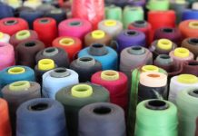 Chinese Textile Industry Internet Company Smart Fabric Raised $100 Million in a Series C Round Funding Led by Tencent and Sequoia China