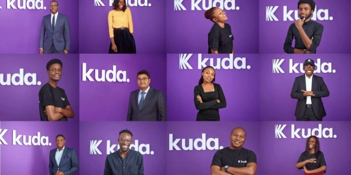 Nigeria's Kuda raises $1.6m to become Africa's biggest free digital bank