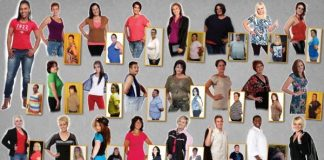 Thousands of kilograms ditched and 30 years of weight loss success