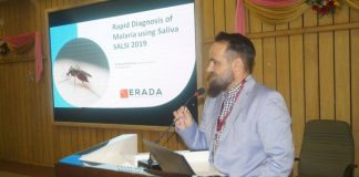 SA duo behind Erada Technology Alliance secure €288k grant from De Beers