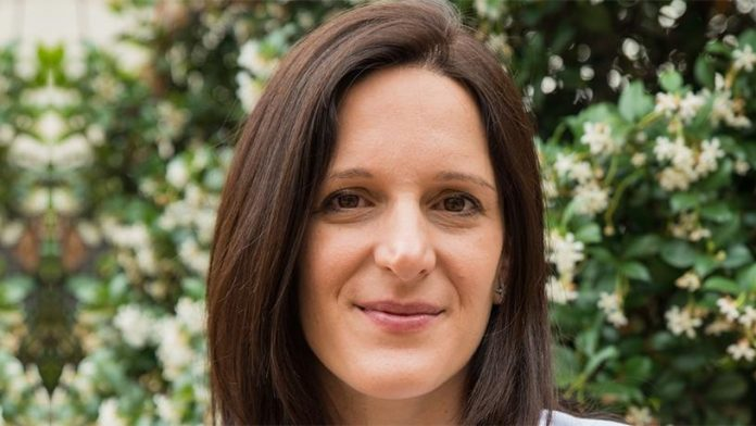 Anna Collard, managing Director of Popcorn Training