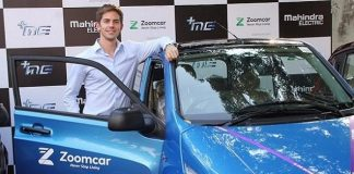 Bengaluru-based Zoomcar secures $1.98 M funding from its US parent company