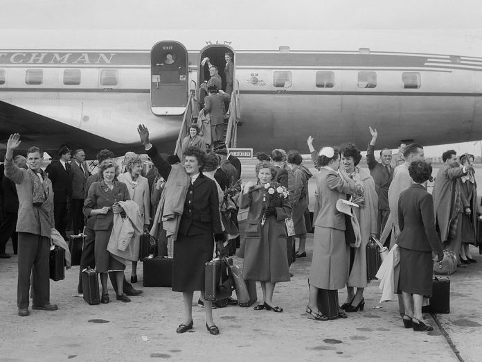 The Evolution of Aviation – From Tourist Class to Bridal Flights and Everything in Between!