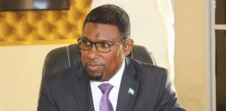 Building a prosperous and free Somalia through the Rule of Law
