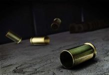 Manhunt for suspects, three victims gunned down, Kanana