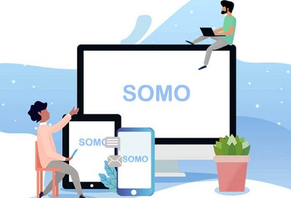Chinese Video Conference Service Provide SOMO Raised Millions of Dollar in a Series Pre-A Round Funding Led by Zhen Fund