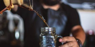 How Cold Brew Coffee Became the Hot New Thing