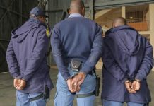 Armed robbery, kidnapping: Anti corruption unit arrest 3 WC police officers. Photo: SAPS