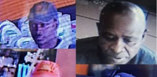 Armed and dangerous: Hawks seek four Hartbeespoort robbers. Photo: SAPS