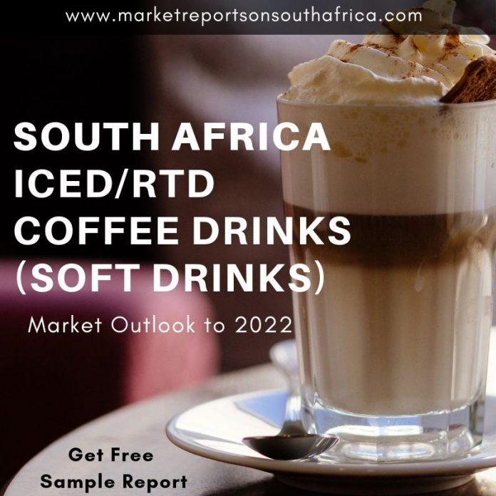 South Africa Iced/RTD Coffee Drinks Market