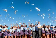 KLM Royal Dutch Airlines Breaks The World Record For The Most Number Of Paper Planes Flown At A Single Time