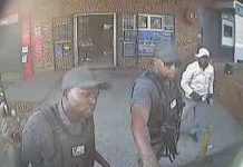 Kriel CIT robbery: Police seek heavily armed uniformed suspects. Photo: SAPS