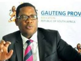 FF Plus warns Lesufi to stop his tirade against Afrikaans. Photo: Die Vryburger