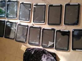 Limpopo operation netts 67 suspects, mainly for 'trio crimes' . Photo: SAPS