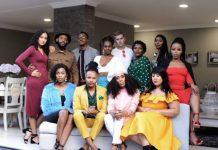 SABC 3's The Next Brand Ambassador Top 12 Finalists Announced