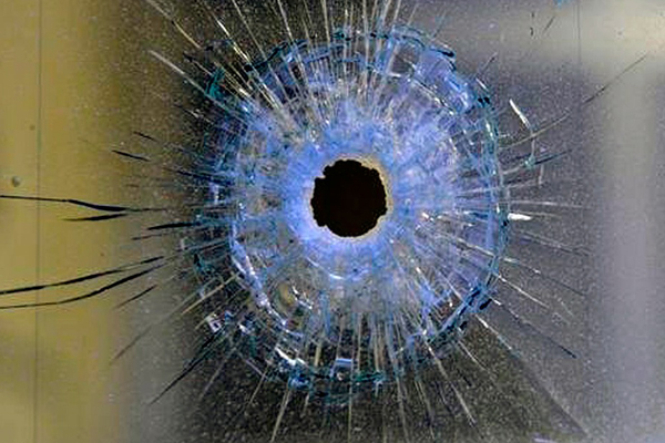 2 Law enforcement officers shot, robbed of service pistols, Philippi