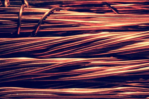Criminals continue to steal copper cables from infrastructure, PE
