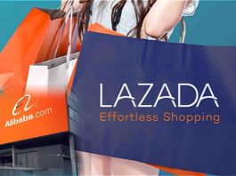 Alibaba: Lazada's Orders Grow at a Rate of 100% For Three Consecutive Quarters