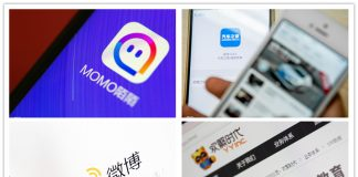 Top six fastest-growing Chinese companies