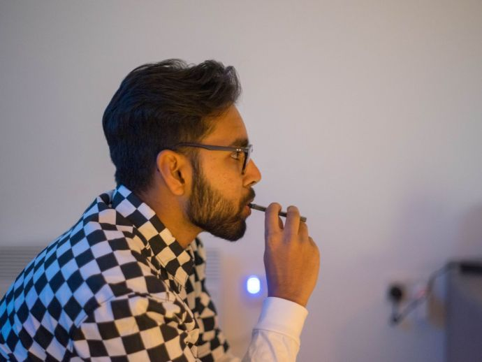 E-Cigarettes, Vapes Banned In India