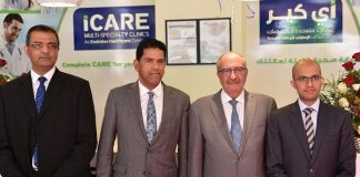iCARE Opens Its 10th Clinic in UAE