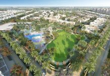 """Al Zahia Sets a New Benchmark by Launching Exclusive Residential Plots at """"Orchid"""" With Direct Access to the Northern Emirates' Biggest Mall"""