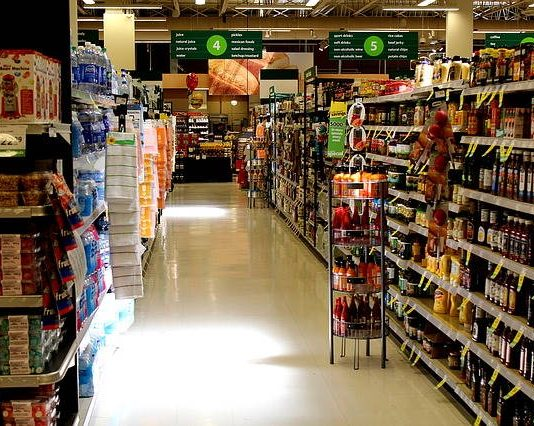 11 Money-Saving Tips for Supermarket Shoppers