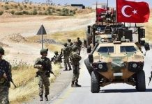 Could Turkish aggression boost peace in Syria?