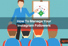How to Manage Instagram Followers