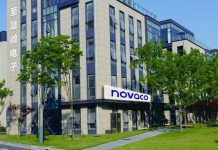China's Microelectronics Technology Company Novaco Microelectronics Raised ¥50 Million in an Angel Round Funding Led by Difeng Investment
