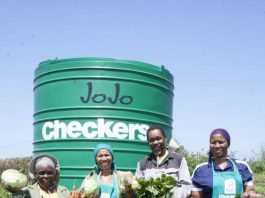 Setback becomes catalyst for a community farming co-op