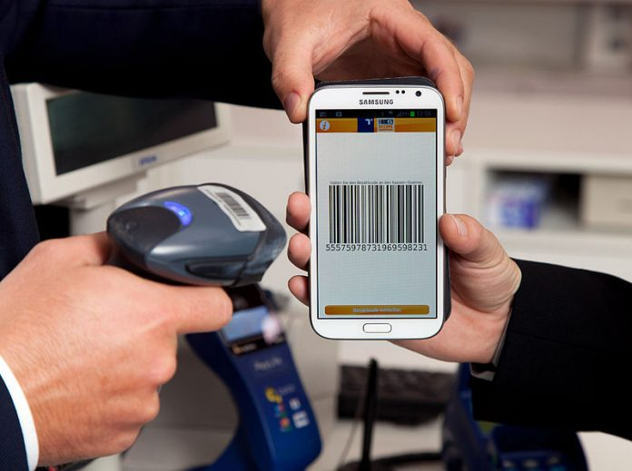 iResearch Report: Q2 Mobile Payments Transaction Volume in China Rises 22.6% YoY
