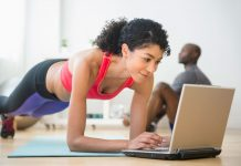 Chinese Workout Live Streaming Platform TT Livestream Workout Raised Tens of Millions in a Series A Round Funding Led by K2VC