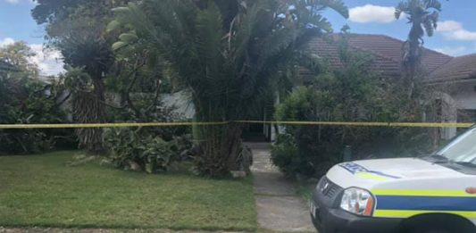 Home invasion, couple overpowered and very badly hurt, Bellville, CT Photo: BKA