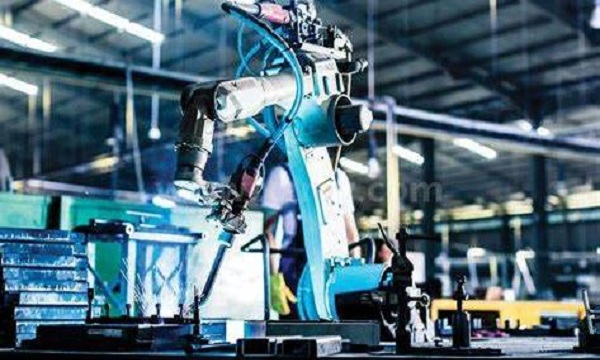 Chinese Robotic Technology Company Speed Bot Raised Tens of Millions of Yuan From a Strategic Investment Led by Tongwei Capital