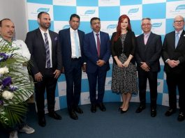 CosmeSurge launches its 16th Clinic in the heart of Dubai Healthcare City