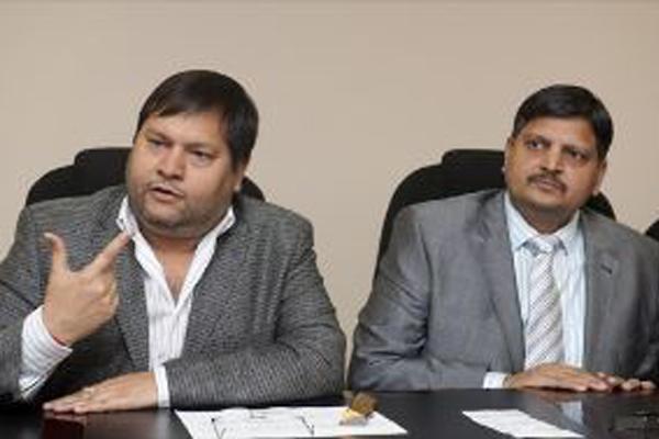 Gupta sanctions: TLU SA congratulates USA, calls for further action. Photo: TLU SA