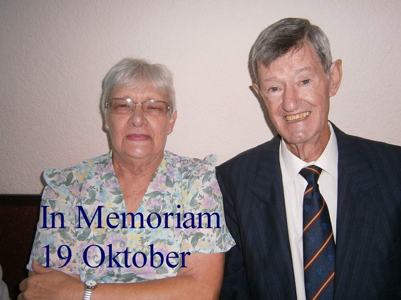 Home invasion: Elderly couple murdered in their home, Bergbron. Photo: Facebook