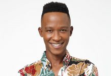 Katlego Maboe On What Makes The Perfect #TIOT9 Contestant